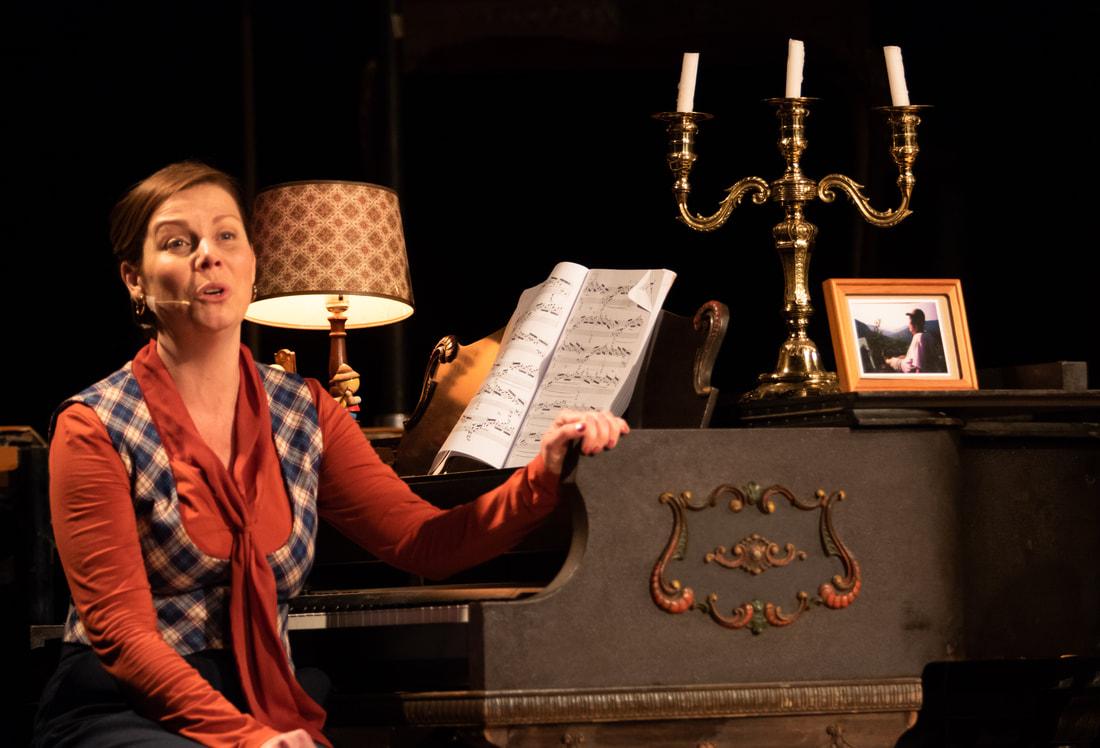 Fun Home - The Wilbury Theatre Group